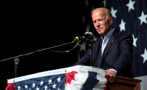 Biden given green light to begin transition as Dow breaks 30,000 for first time