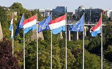 Luxembourg sees tax information requests triple