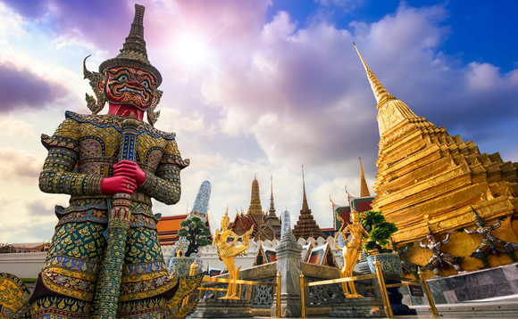 Thailand launches campaign aimed at expats