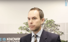 VIDEO: T. Rowe Price portfolio specialist interview – Laurence Taylor