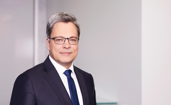 Head of Allianz Germany resigns