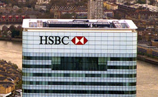 HSBC to press ahead with 35,000 job cuts