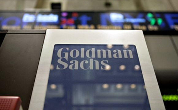 Goldman Sachs executive banned for life from banking industry over 1MDB