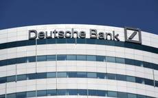 Deutsche Bank slapped with €15m fine in money laundering case