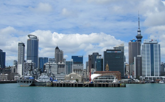 New Zealand scraps capital gains tax
