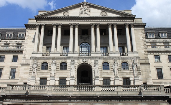 Industry reacts on BoE's decision to hike rates