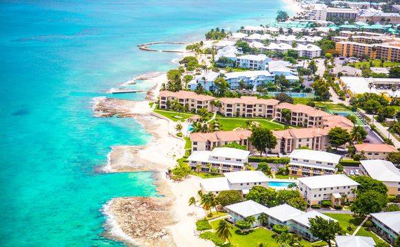Cayman grants 'registered persons' exemption from beneficial ownership rules