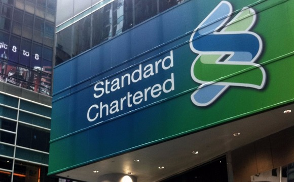 Standard Chartered commits $1bn to firms tackling covid-19