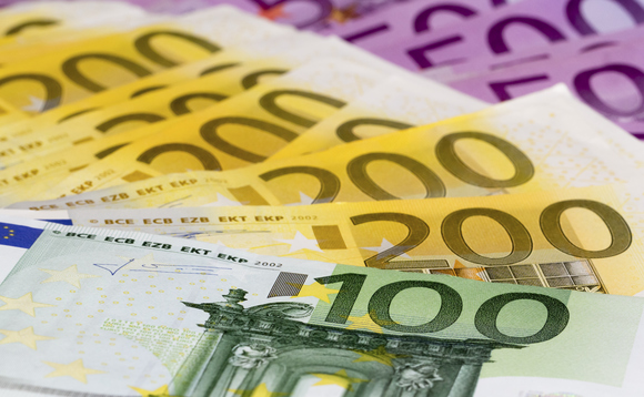 Eurozone producer prices fall
