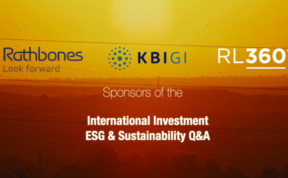 VIDEO: Watch our ESG spotlight Q&A with leading fund managers