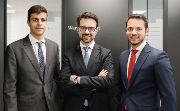 Metagestión investment team joins new Spanish boutique Horos AM