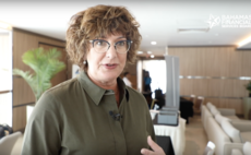 VIDEO: GSO's Linda Beidler-D'Aguilar outlines The Bahamas investment choices