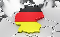 Third-party funds figure prominently on German buy-lists