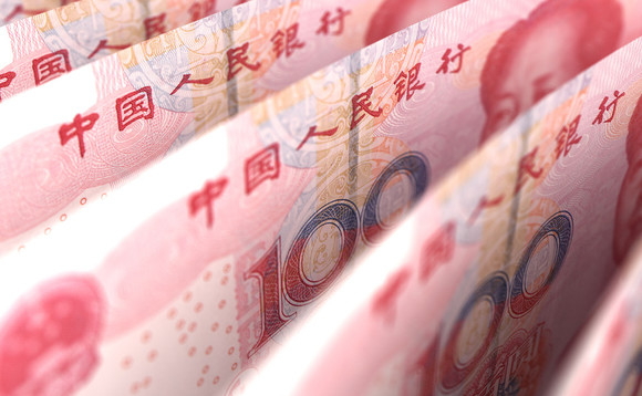 It's official - Chinese yuan assumes reserve currency status