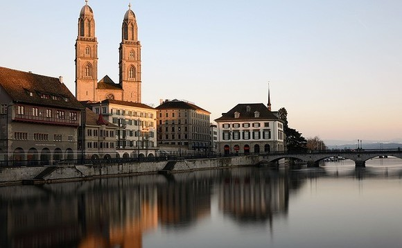 Pimco poaches country head for Switzerland from JPMAM