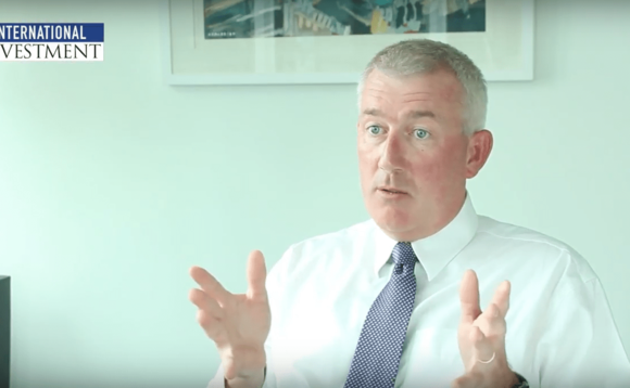 VIDEO: KBI Global Investors CEO discusses Amundi deal, rebrand and future plans