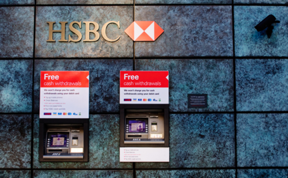 HSBC China facilitates first IRS trade by overseas investors