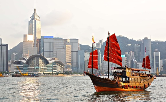 Dublin-based insurance software company FRS opens in Hong Kong