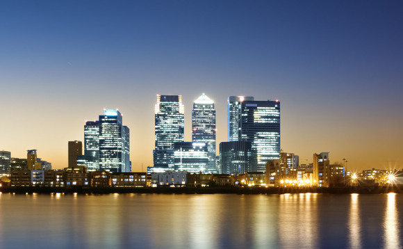 Central Bank of Ireland backs London's future as leading financial centre