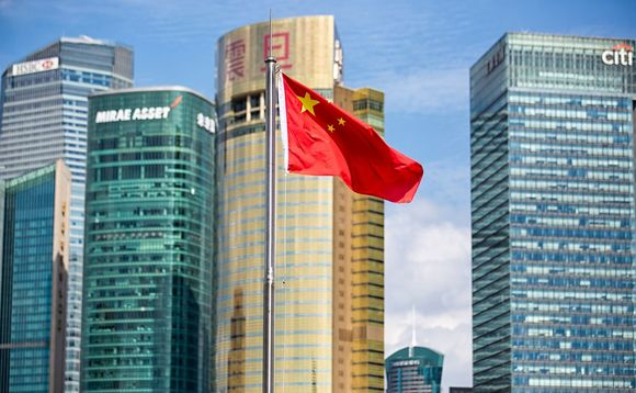 Research shows big rise in foreign investment into Chinese equities