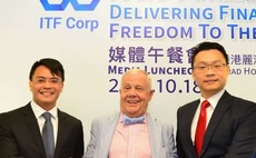 Jim Rogers-backed fintech bank ITF unveils Hong Kong headquarters, biz plan