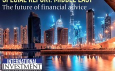 Special report: II Middle East Forum on the future of financial advice