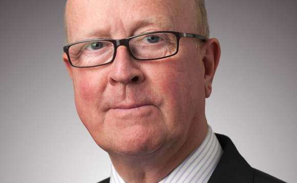 Quilter Cheviot CEO to retire from role