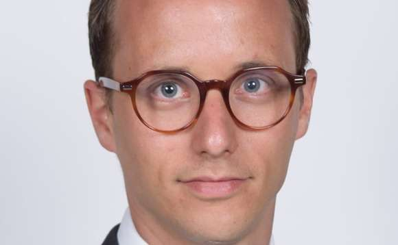 Credit Suisse appoints head of German Commercial Property business