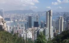 Hong Kong tax law change luring Chinese giants