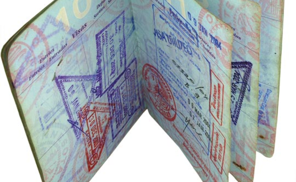 UAE passport named 'best' of the decade