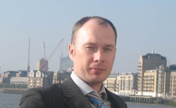 Troika appoints Lukoil executive head of structured finance