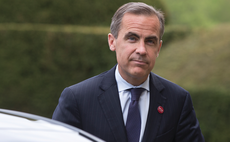 Mark Carney joins Canada's Brookfield to launch ESG funds