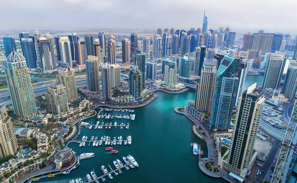 Berkshire Hathaway launches D&O liability insurance in UAE
