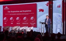 Jersey reports growth in funds industry at London conference