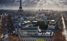JPMorgan buys second Paris office to relocate teams following Brexit