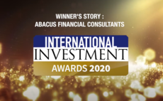VIDEO: II Awards 2020 Winner's Stories - Abacus Financial Consultants