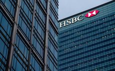 HSBC GAM launches passive fixed income fund