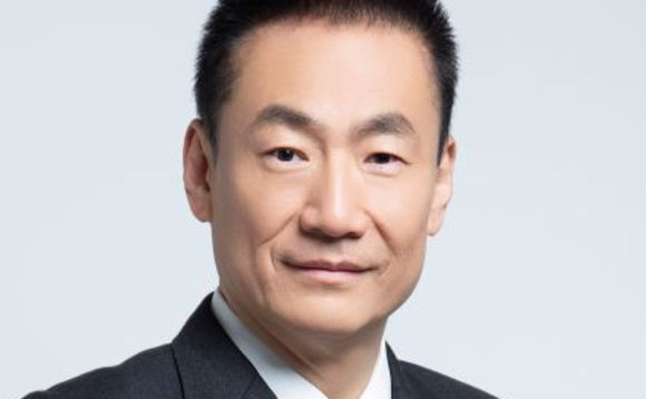 PGIM names China institutional relationship head