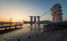 Singapore's fintech adoption almost triples in 2 years