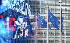 European small caps suffer 'volatile performance': research