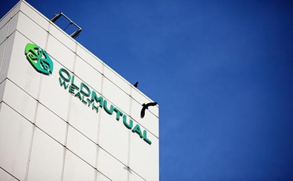 In strong results, Old Mutual Wealth posts operating profits rise of 40% YoY