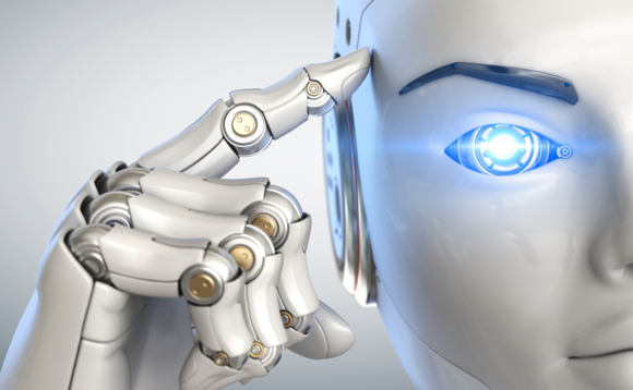 Future-proof your portfolio with a Robotics & AI ETF