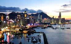 Hong Kong fund manager launches Belt and Road ESG fund
