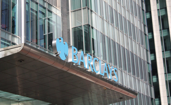 Barclays has now seen 11 institutional investors build a green transition plan