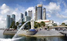 Singapore and China to boost cross-border capital markets activity