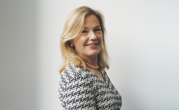 Camilla Ritchie of Seven Investment Management
