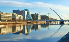 Ireland faces losing €2bn in corporate tax under OECD reform