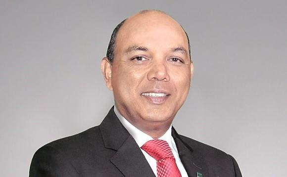 Manulife Indonesia makes Indren Naidoo CEO