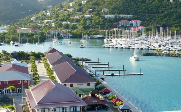 Financial services providers operating outside the BVI granted extension