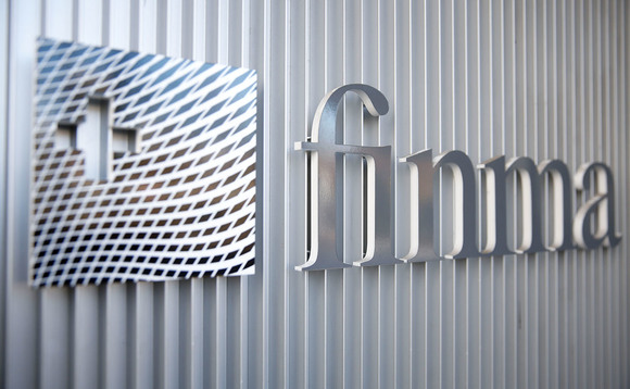 Regulator from Abu Dhabi joins Finma as head of AM division